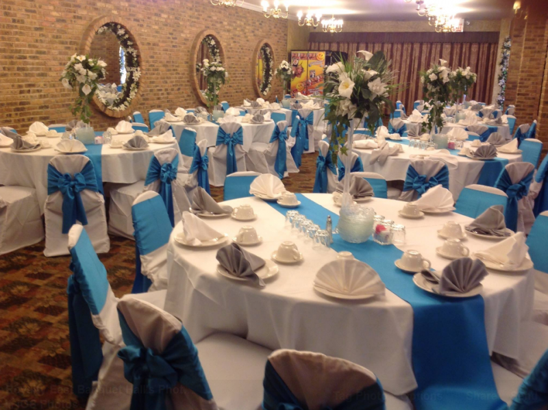 Chicago Wedding Venue And Banquet Hall For Up To 300 Guests Plus A Large Dance