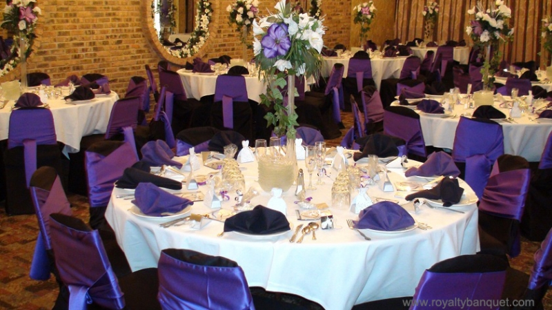 Wedding Room Decorations North East : Picture gallery decorated interior for wedding