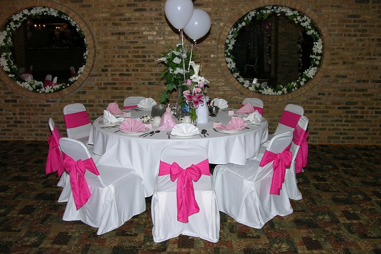 Quinceanera hall decoration pictures for Hall decoration images