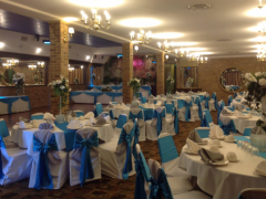 Chicago Wedding Venue and Banquet Hall for up to 300 guests, plus a Large dance floor for Wedding, Graduation and Quinceanera Party.